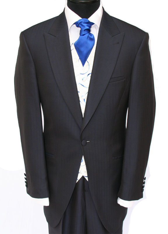 Wedding Suits from Lapel Mens Hire - Maidstone, Kent